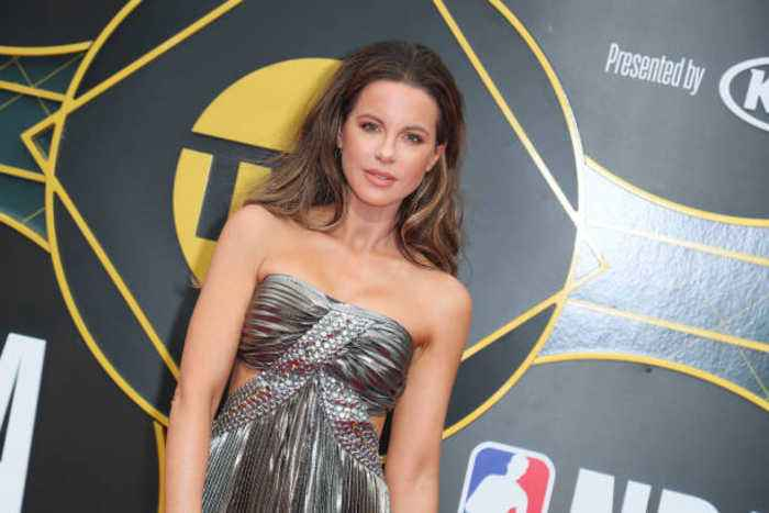 Kate Beckinsale feels safe and grateful