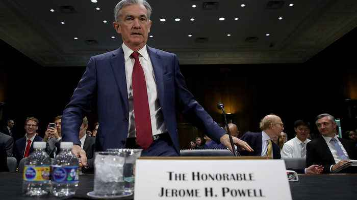 2019 Rate Cut on the Way -- But Here's the Fed'x 'X' Factor For 2020