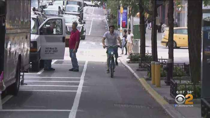 NYC Council Preparing To Approve Master Plan For City Streets