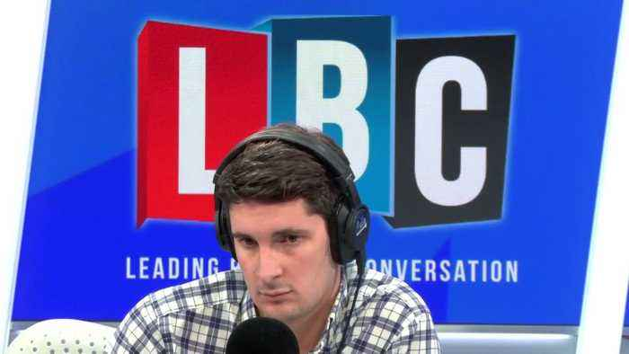 Conservative and Labour MPs Begin General Election Battle On Air