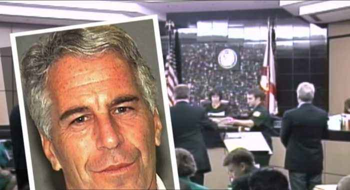 'Will you testify?' NYC federal prosecutors secretly meet with Epstein's victims in South Florida
