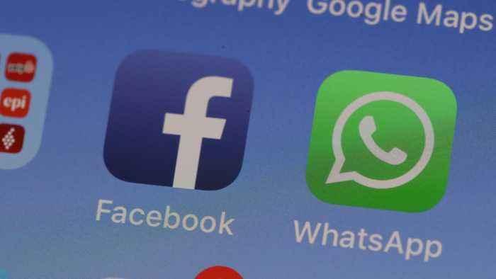 Facebook Sues Israeli Surveillance Firm After WhatsApp Hack
