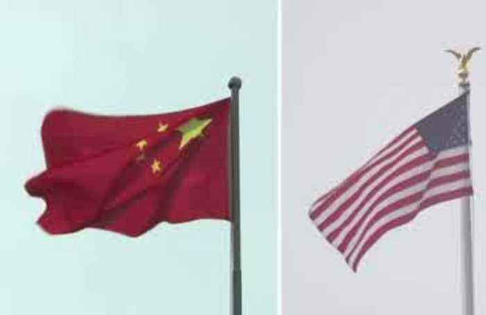U.S.-China deal may not be ready to sign: source