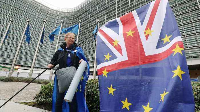 Brexit delay: Will the UK be obliged to name a new EU Commissioner?