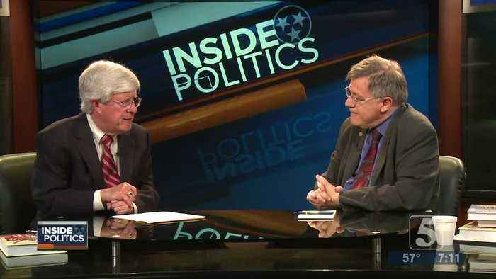 Inside Politics: Impeachment Investigation & Syria Latest P.1