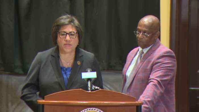 City Officials Discuss $8M Settlement With Raymond Gray
