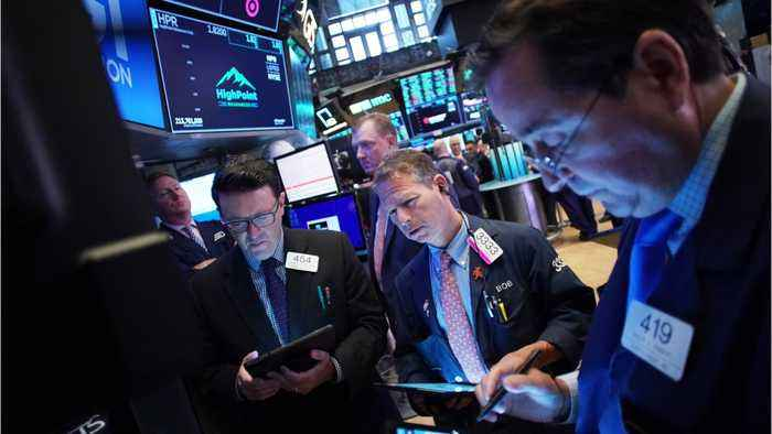 S&P 500, Dow Tread Water On Mixed Earnings