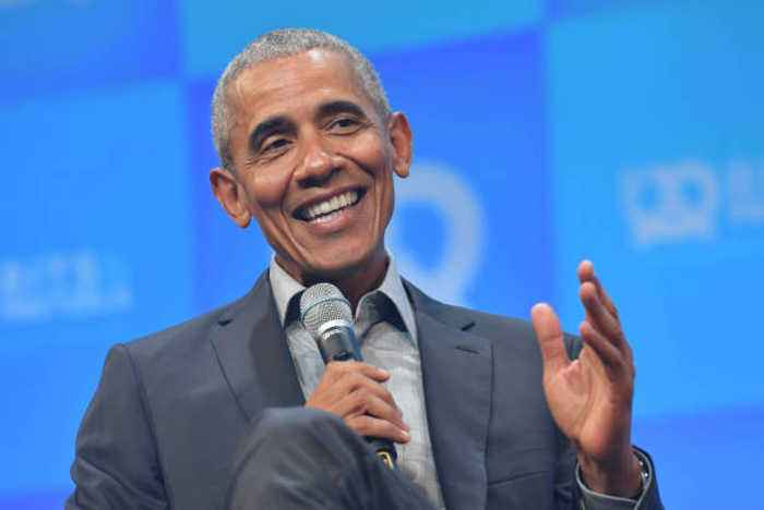 Barack Obama Issues Warning to the 'Politically Woke' Culture