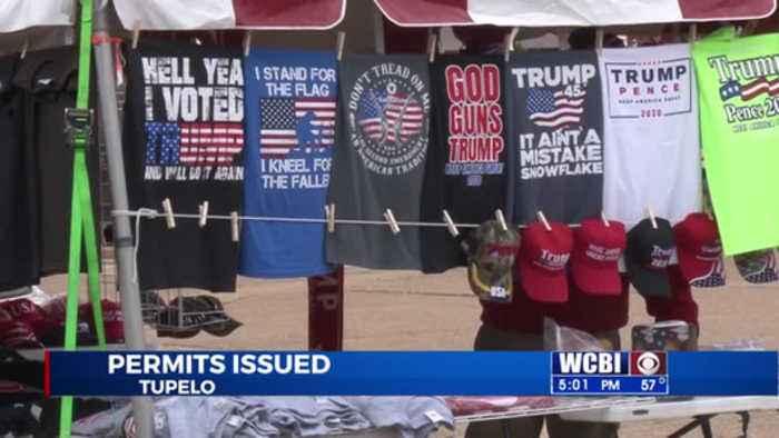 Trump Vendors