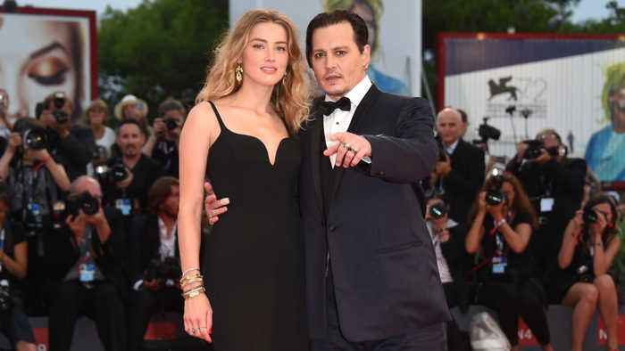 Amber Heard requests Johnny Depp's financial records as defamation trial looms