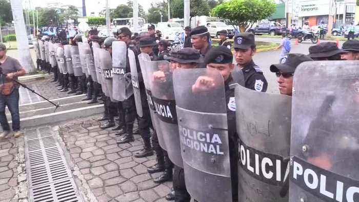 Nueva oleada de protestas en América Latina