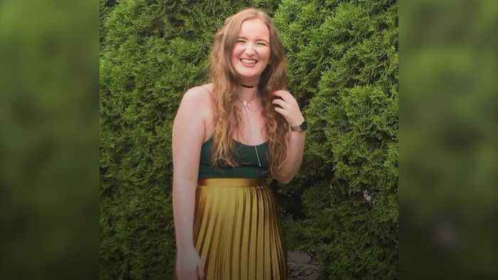 Body of British backpacker found at sea