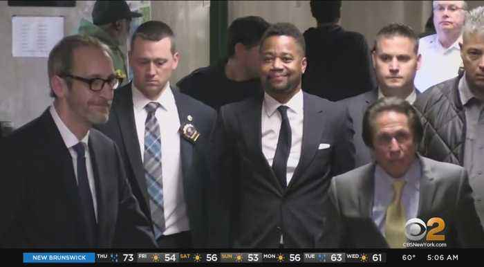 Cuba Gooding Jr. Faces New Groping Charge