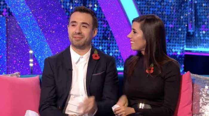 Strictly Come Dancing: Will Bayley Leaves BBC One Show After Leg Injury
