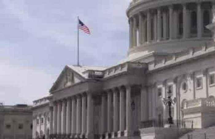 Ex-White House adviser testifies in impeachment probe