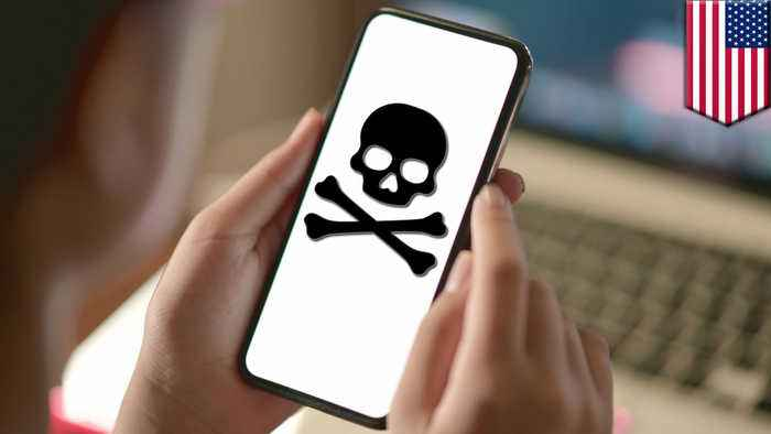 New Android malware infects at least 45,000 devices