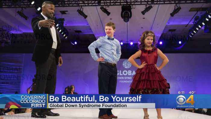 'Be Beautiful, Be Yourself' Fashion Show Is Saturday