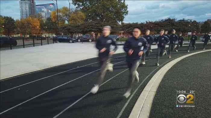 Jones Prep Runners Plead To Compete