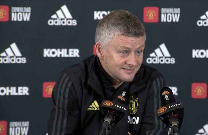 'It's not far from failure to success', says Solskjaer on United's upturn in form