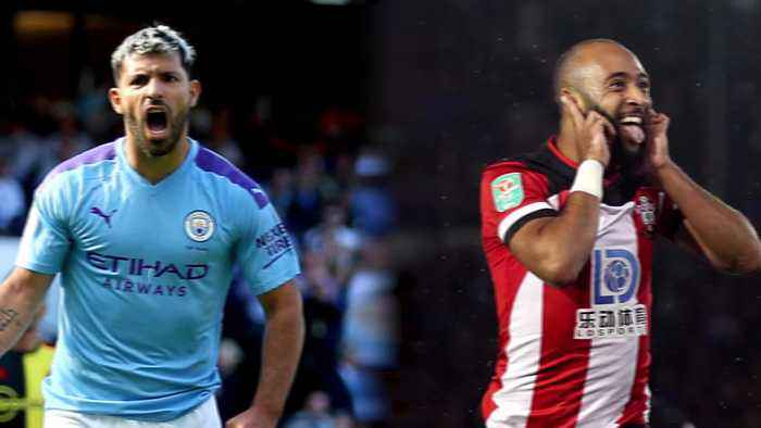 Premier League preview: Man City v Southampton