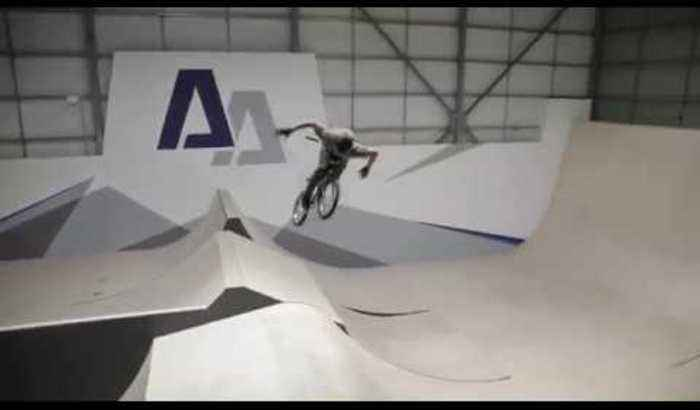 Adrenaline Alley - The wAIRhouse Grand Opening