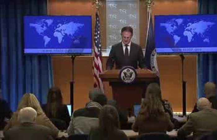 ISIS evolved globally despite Syria defeat: State Dept