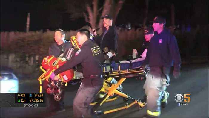 4 Dead, Others Wounded In Mass Shooting At Orinda Halloween Party