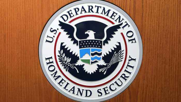 President Trump Announces Next Acting DHS Secretary