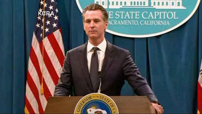 Gov. Newsom, San Jose Mayor Demand Accountability from PG&E