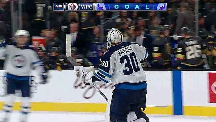 Kyle Connor completes Jets' comeback with overtime win