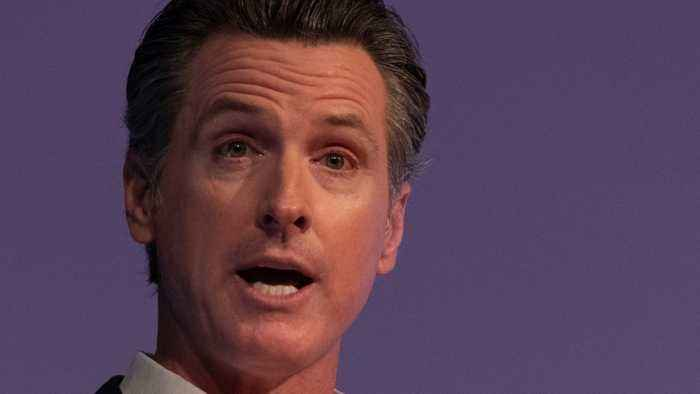 Trump Tweet-Shames California Governor, Threatens To End Aid