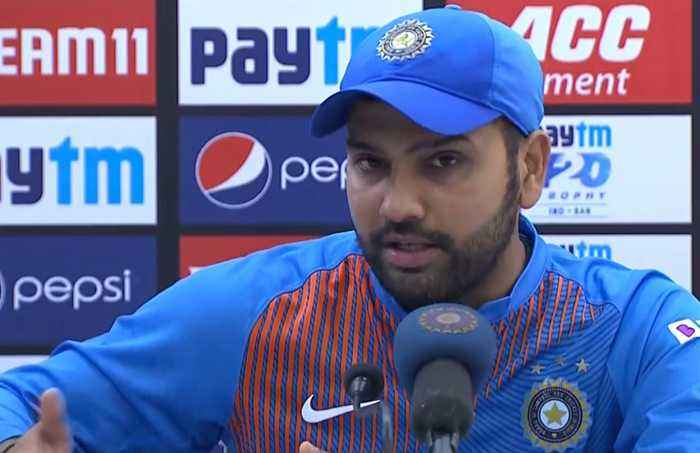 Team trusts wicketkeeper for decisions. Rishabh Pant needs time to understand: Rohit Sharma