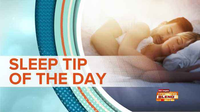 SLEEP TIP OF THE DAY: Adjusting To Time Change