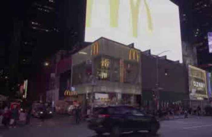 McDonald's ousts CEO Steve Easterbrook
