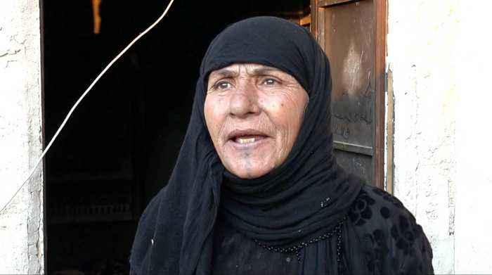 Uncertain future for religious minority in northeastern Syria