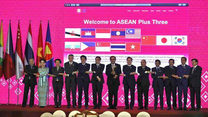ASEAN summit: Will Asian leaders make world's largest trade deal?