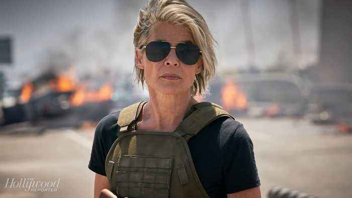 'Terminator: Dark Fate' Faces $120M-Plus Loss | THR News
