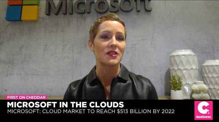 Microsoft Launches Azure Arc to Expand Cloud Computing Across Rival Services