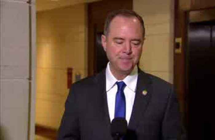 Transcripts of closed-door impeachment testimony released
