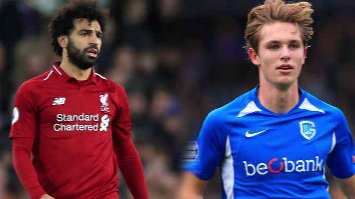 Champions League match preview: Liverpool v Genk