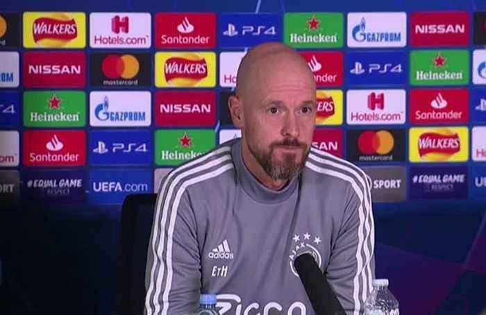 Ten Hag denies Bayern links ahead of Chelsea encounter