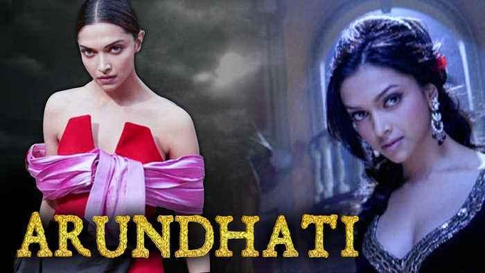 Deepika Padukone In A Horror Film Again After 12 Years After Om Shanti Om | Anushka Shetty