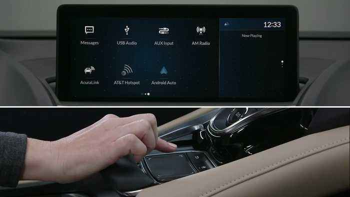 Adding Android Auto App to TTI Home Screen