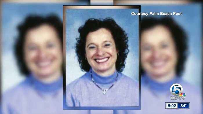 Sexual misconduct allegations against former Palm Beach County school teacher