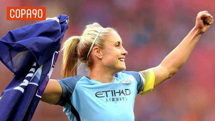 Why You're Wrong About Women's Football
