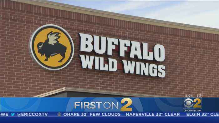Coaches, Parents To Address Media Following Racially-Charged Incident At Naperville Buffalo Wild Wings