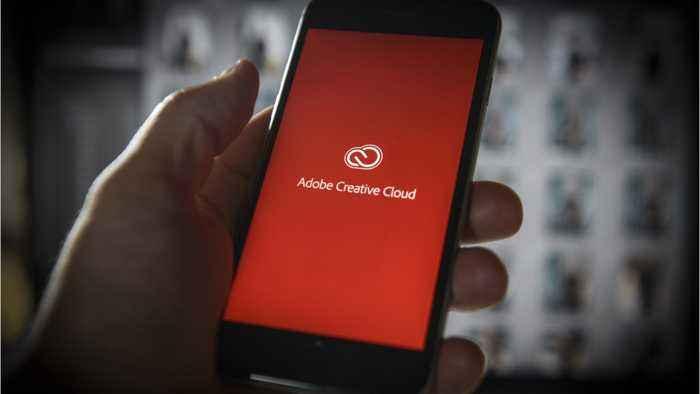 Adobe Max Event Unveils New iOS Tools