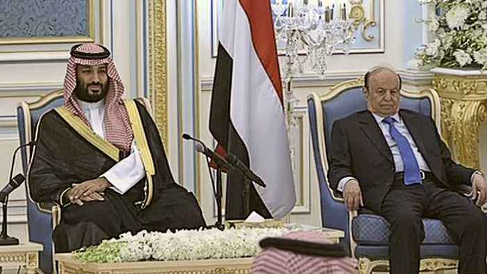 Peace deal announced between Yemeni government, separatists