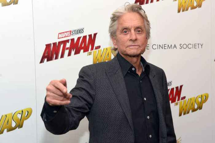 Michael Douglas confirms third Ant-Man movie will start filming in 2021