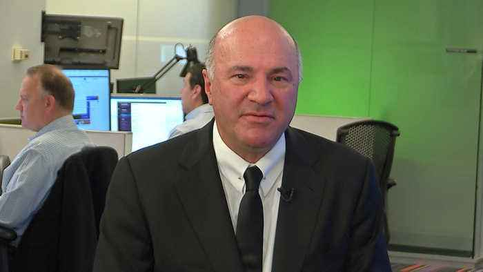 Canadians Are Close to Financial Doom; Kevin O'Leary Comments